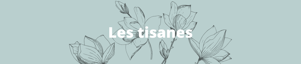 Tisane digestions