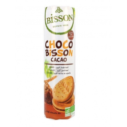 CHOCO BISSON CACAO 300G