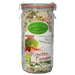 RISOTTO FORESTIER 230GR