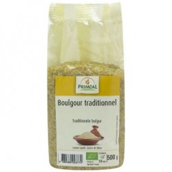 BOULGOUR TRADITIONNEL 500G