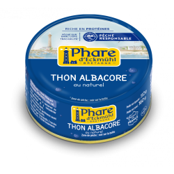 THON AU NATUREL 112G