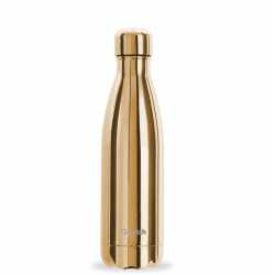 500 ML - ISO - METAL GOLD